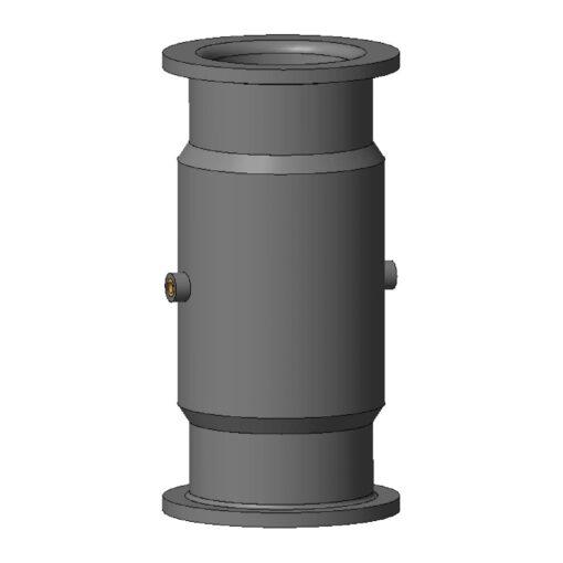 diafragmas tubular metalicos usinaveis aço borracha vulcanizados borracha