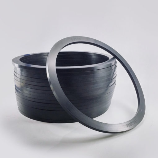anel chato vulcanizado borracha ccac 60