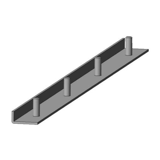 prendedor metalicos usinaveis aço cerâmica classificação e escolha