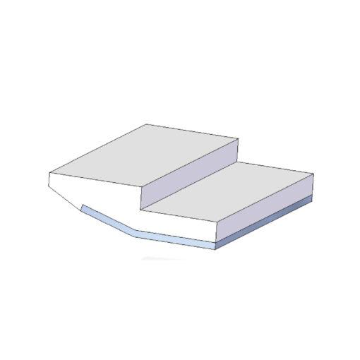 outros  metalicos usinaveis aluminio borracha vulcanizados borracha